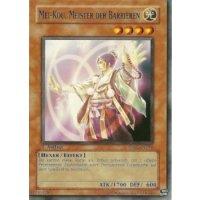 Mei-Kou, Meister der Barrieren