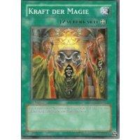 Kraft der Magie