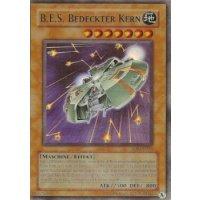 B.E.S. Bedeckter Kern (Super Rare)