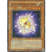 Elektrischer Virus