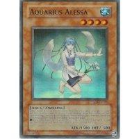 Aquarius Alessa (Super Rare)