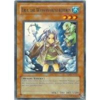 Eria, die Wasserverzaubererin
