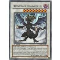 Ewig infernaler Verdammnisdrache (Ultra Rare)
