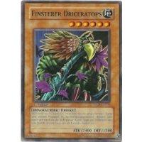 Finsterer Driceratops