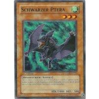 Schwarzer Ptera