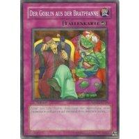 Der Goblin aus der Bratpfanne