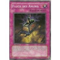 Fluch des Anubis