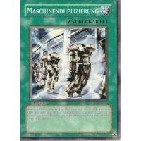 Maschinenduplizierung