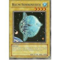 Raum-Sonnenfisch