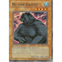 Mutter Grizzly