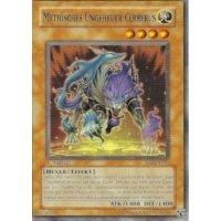 Mythisches Ungeheuer Cerberus