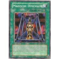 Magische Dimension