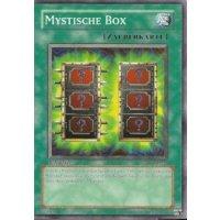 Mystische Box
