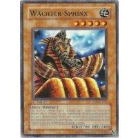 Wächter-Sphinx
