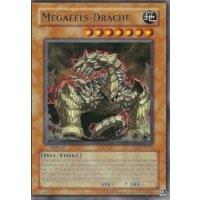 Megafels-Drache