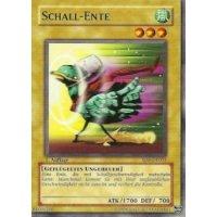 Schall-Ente