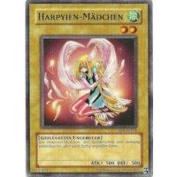 Harpien-Mädchen