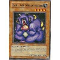 Basu, der Seelenfresser