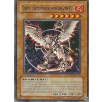Horus, Der Schwarzflammendrache LV6