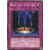 Magische Störung