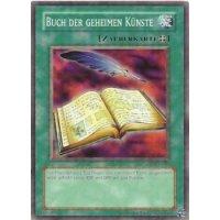 Buch der Geheimen Künste