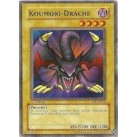 Koumori-Drache