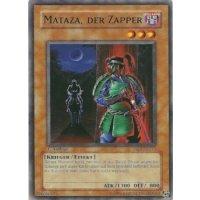Mataza, der Zapper