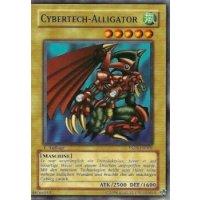 Cybertech-Alligator