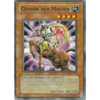Chiron der Magier