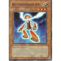 Batteriemann AA