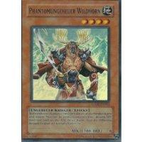 Phantomungeheuer Wildhorn