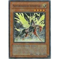Phantomungeheuer Donnerpegasus