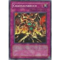 Chaosausbruch