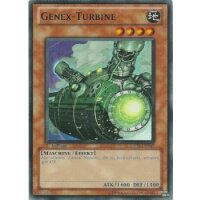Genex-Turbine