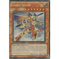 Genex-Solar