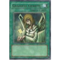 Graceful Charity PARALLEL RARE