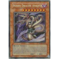 Böser Drache Ananta