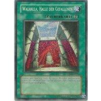 Walhalla, Halle der Gefallenen