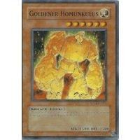 Goldener Homunkulus