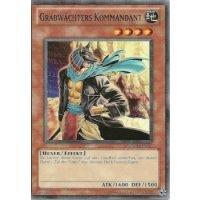 Grabwächters Kommandant