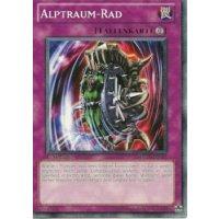 Alptraum-Rad