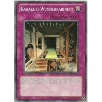 Karakuri-Wunderkabinett