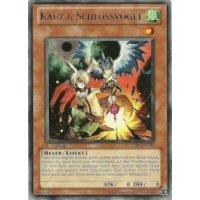Kauz & Schlossvogel