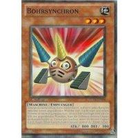 Bohrsynchron