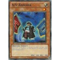 A/V-Änderer