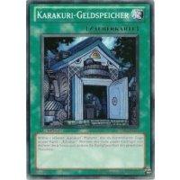Karakuri-Geldspeicher