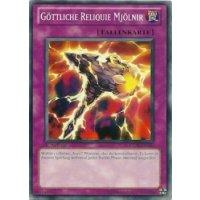 Göttliche Reliquie Mjölnir