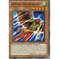Garuda, der Windgeist