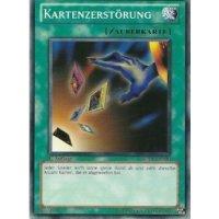 Kartenzerstörung