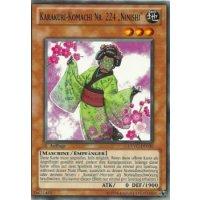 """Karakuri-Komachi Nr. 224 """"Ninishi"""""""